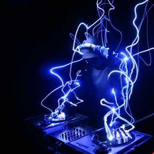 DJ WARBY TRANCE MIX (TRON 2) FUZION FRIDAY 24.04.21