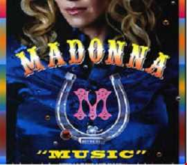 Music - Madon-not (DJ Spyder B remix)