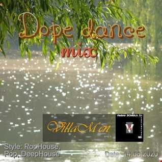 .BOMBILA.   Dope dance   mix