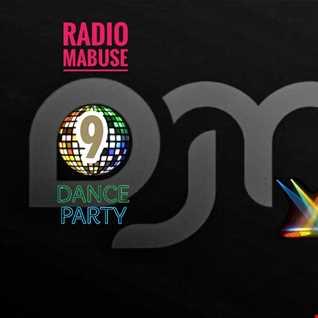 Radio Mabuse - dancefloor 9