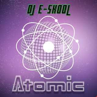 DJ E Skool -  Atomic (2021 Bass House Mix)