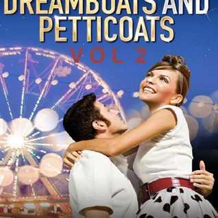 DJ Paul  My Mix Of Dreamboats and Petticoats Vol 2