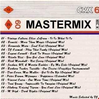 Mastermix 12 2021