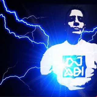 DJ ABI - Master Club Mix #4