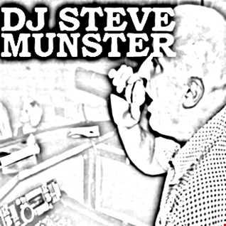DJ Steve Munster Radio Show Saturday 24th April 2021 (With Track Listing)