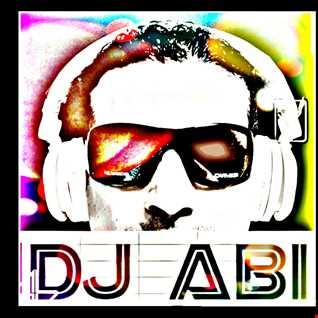 DJ ABI - Master Club Mix #3