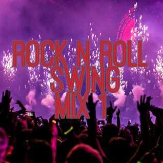 Rock n roll n Swing mix