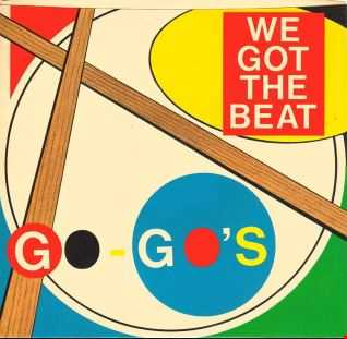 Go Gos vs 24's - We Got the Beat (DJ Spyder B Mash Up)