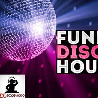 DJ Scoobydooo    Funky House disco Vol 9