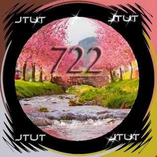 Journeys Through Uplifting Trance 722