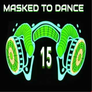 DJ Scoobydooo   masked to Dance Vol 15