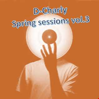 Spring Sessions vol.3