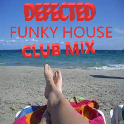 Dj ari'S style MIX DEFECTED FUNKY HOUSE MUSIC