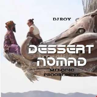 2021 Dj Roy Dessert Nomad   Melodic Progressive