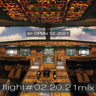 flight 02.20.21 mix