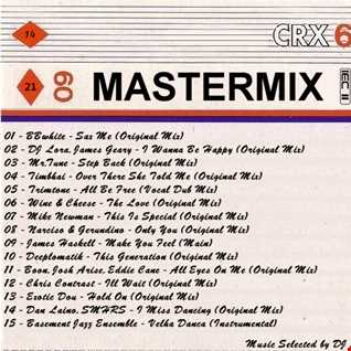 Mastermix 14 2021