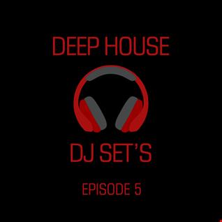 deephousedjsets.com - episode 5