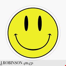 J.ROBINSON - 4m43s