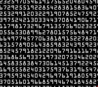 ENCRYPTED DATA CODES - HOUSE & TECHNO MIX_034 2018
