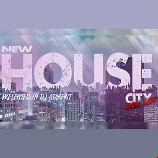 DJ starfrit - New House City 73