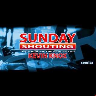 Kevin Knox - Sunday Shouting 10 4/3/18