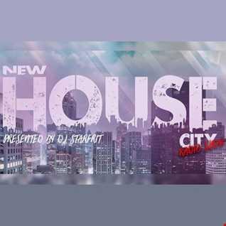 dj starfrit - New House City 76