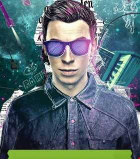 Tribute to Hardwell (Mixed by Fiekster)
