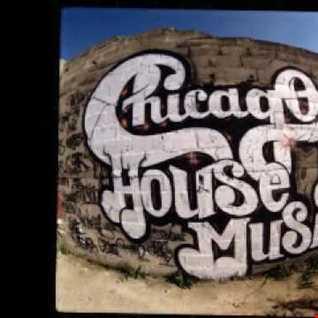 Old School House (The Classics)   DJ Alex