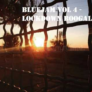 Blue Jam Presents DJ Extreme  Part 4 - The Lockdown Boogaloo - 100% Good Vibes DNB