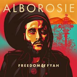 Albarosie  Freedom & Fyah (Album Promo Mixx) Selecta Dubfire