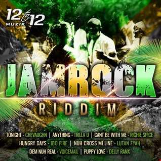 Jamrock Riddim EP Promo  Selecta Dubfire