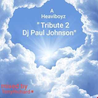 A HeaviBoyz Tribute 2 Paul Johnson (The Legacy Mix)