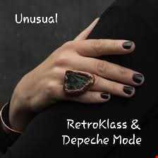 """Unusual"" (RetroKlass Tribute To Depeche Mode)"