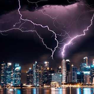 Retroklass Thursday Night Thunder