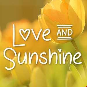 SUnshine & Love Mix