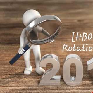 2019 Review (HBOH) Heavi Rotation Mix