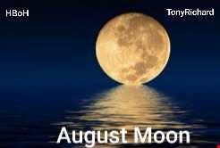 Summer Slammerz v1 {Tony's August Moon Mix}
