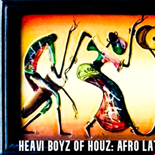 Transfusionist AL LeBron (Afro Latin Mix)