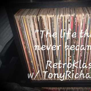 """The Life That Never Became"""" (Tony's Realization Mix)"""
