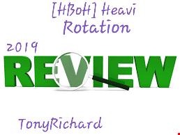 2019 Review Heavi Rotation Mix 4