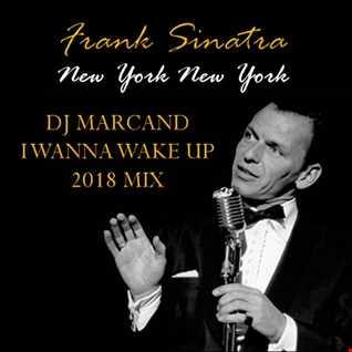 Frank Sinatra   New York New York (DJ Marcand I wanna wake up 2018 Mix)