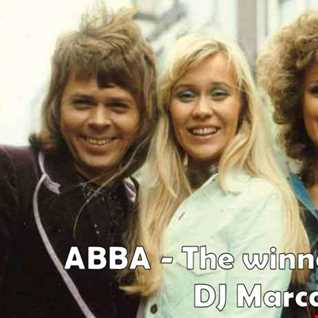 ABBA   The winner takes it all (DJ Marcand 2021 Plus)