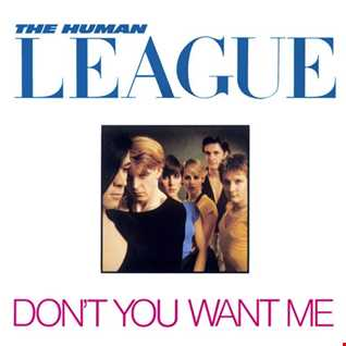 The Human League   Don´t you want me (DJ Marcand 2017 Mix)