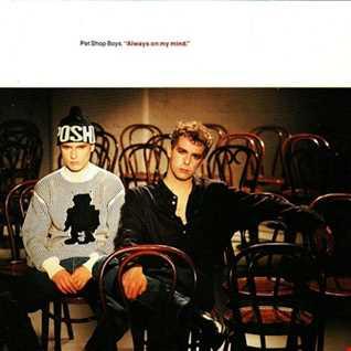 Pet Shop Boys   Always on my mind (2002 version by Dj Marcand)