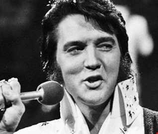 Elvis Presley - Suspicious Mind (DJ Marcand Mix)