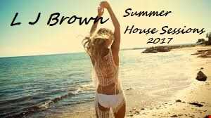 L J Brown Summer House sessions 2017