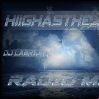 Hiighasthe sky & Dj Labrijn - Dec Radio mix