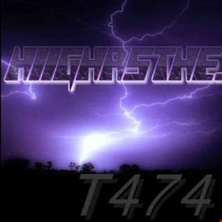Hiighasthe Sky - T474