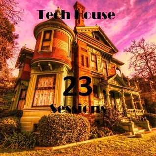 Fon-z set 48 Tech House Session 23