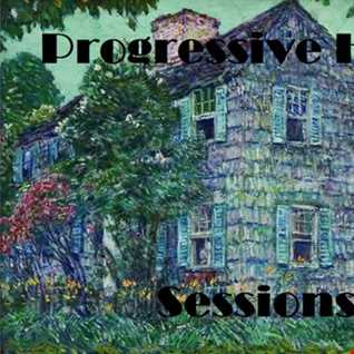 Fon-z set 61 Progressive House Session 3